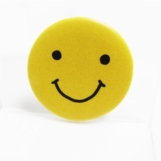 Magnet klein Smiley